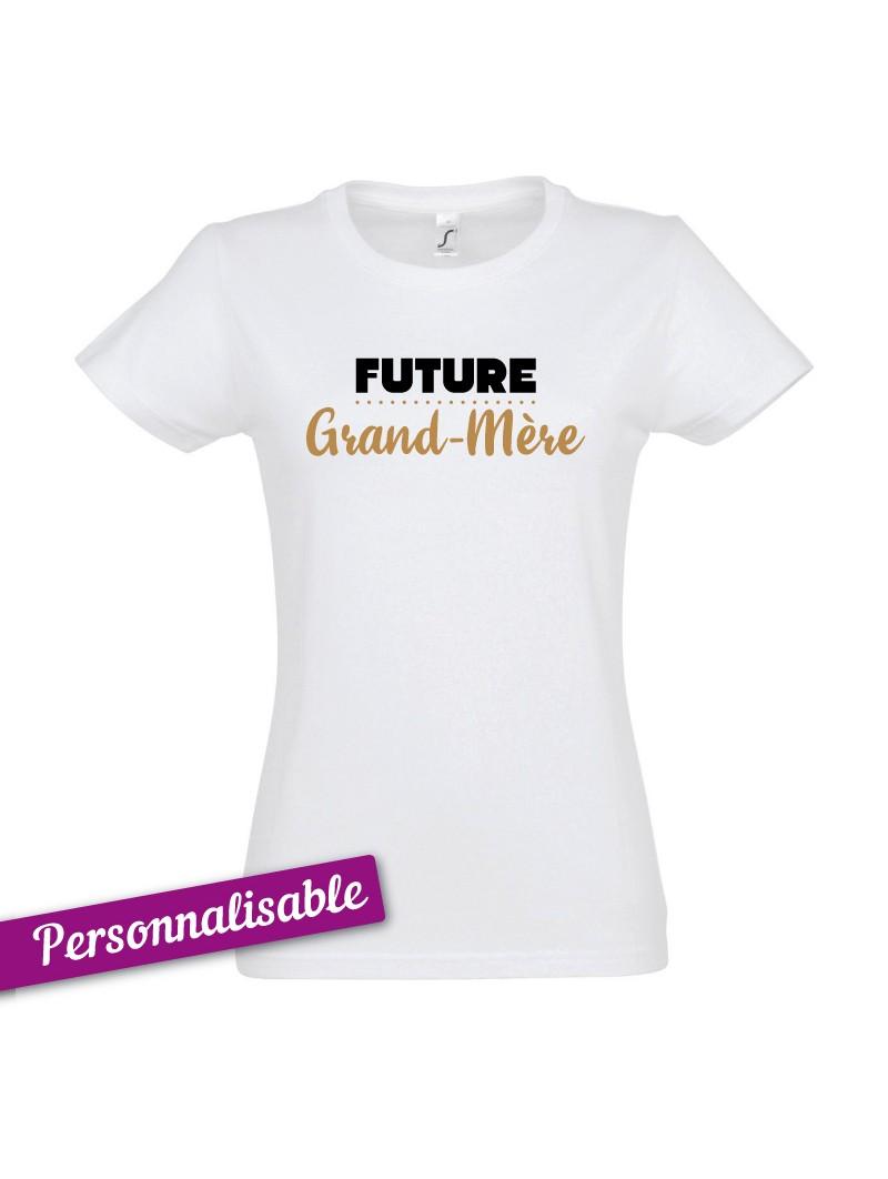 coupon codes check out more photos T-shirt femme Future Votre Texte